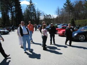 2007 Spring Members Meeting