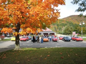 2008 Fall Foliage Tour