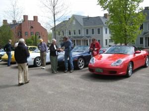 2009 Spring Members Meeting