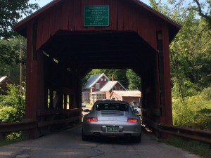 2017 Covered Bridges Tour