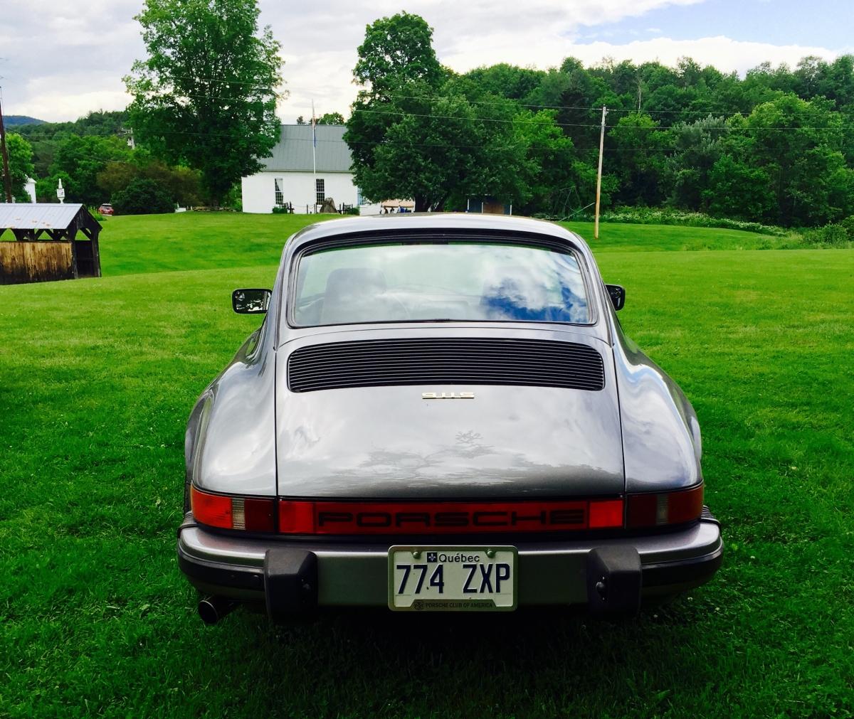 Zancy's rear end photo 6.24.17 watervilleIMG 7449